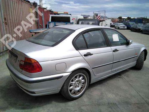 Venstre fortil støddæmper BMW 3 (E46) 316 i  37138099