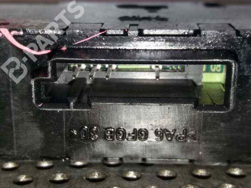 Højre fortil elrude kontakt BMW 3 (E46) 316 i  24538351