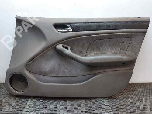 Dørbeklædning fortil højre 3 (E46) 320 d (150 hp) [2001-2005] M47 D20 (204D1) 2685094