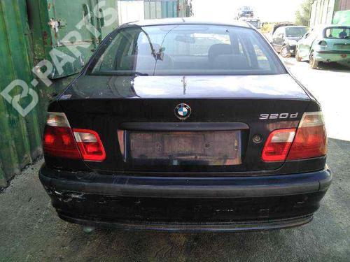 ABS Bremseaggregat BMW 3 (E46) 320 d  36799587