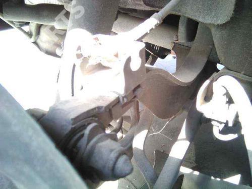 Højre bagtil bærearm AUDI A3 Sportback (8PA) 1.6 (102 hp)