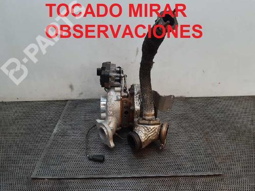 Turbo AUDI A6 Allroad (4GH, 4GJ, C7) 3.0 TDI quattro (272 hp) 059145873DB | 8390771011 |