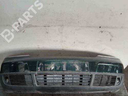 Front Bumper A6 (4B2, C5) 1.9 TDI (110 hp) [1997-2000] AFN 5228793