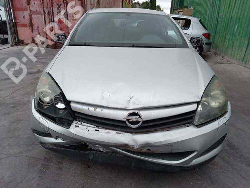 Hattehylle OPEL ASTRA H GTC (A04) 1.7 CDTi (L08)  36857704