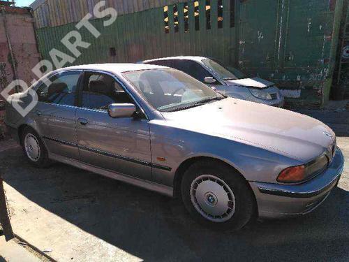 Differential, bag BMW 5 (E39) 525 tds  37844307