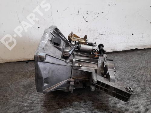 127486439 | Caixa velocidades manual MAREA (185_) 1.9 JTD 105 (185AXN1A) (105 hp) [1998-2002] 182 B4.000 7248430