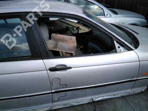 Dør højre fortil BMW 3 (E46) 316 i  24073435