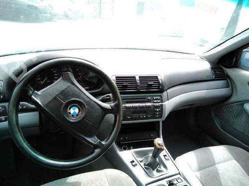 Venstre fortil støddæmper BMW 3 (E46) 316 i  37138101
