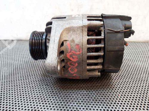 63321826   Alternateur DOBLO MPV (119_, 223_) 1.9 JTD (223AXE1A) (100 hp) [2001-2021]  5030969
