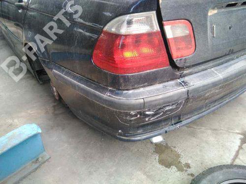Bagtil kofangere BMW 3 (E46) 320 d  24073569