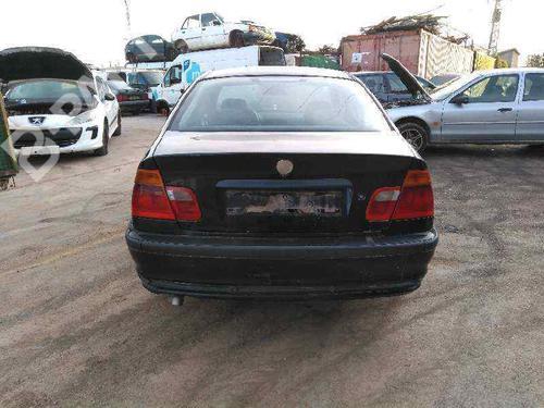 Varmeblæser BMW 3 (E46) 320 d  37926777