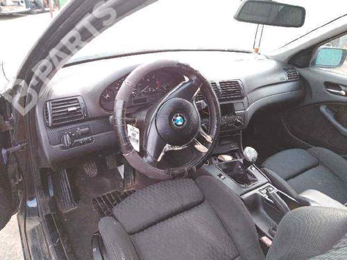 Varmeblæser BMW 3 (E46) 320 d  37926776