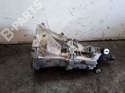 2200022597   AKZ   0234958   Caixa velocidades manual 5 (E39) 520 i (150 hp) [1996-2003]  4834226