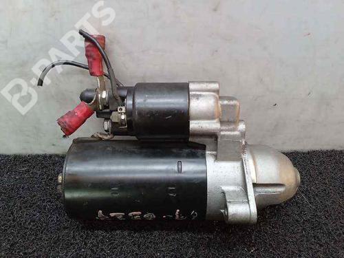 Startmotor BMW 5 (E39) 525 tds 2246570 | 0001109025 | BOSCH | 35488743