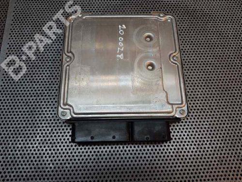 Calculateur moteur (ecu) SEAT TOLEDO III (5P2) 2.0 TDI 16V 03G906016HE   0281012291   BOSCH   30226663