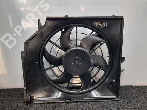 Køleventilator elektrisk BMW 3 (E46) 318 i 967142304   3137227784   BOSCH   36232702