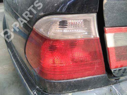 Venstre baglygte BMW 3 (E46) 320 d  24073560