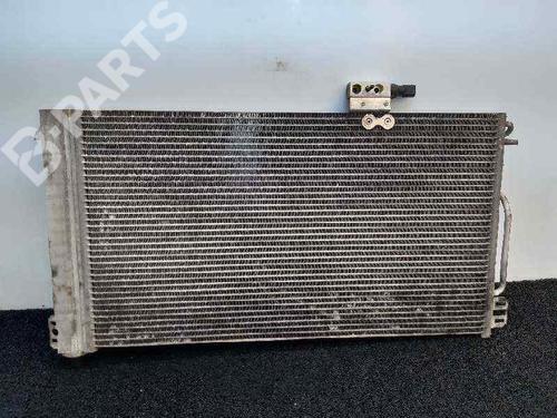 Radiador A/A MERCEDES-BENZ C-CLASS Coupe (CL203) C 180 (203.735) (129 hp) A2035000054 | 68970210401 |