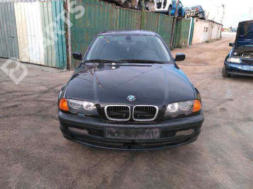 Varmeblæser BMW 3 (E46) 320 d  37926774