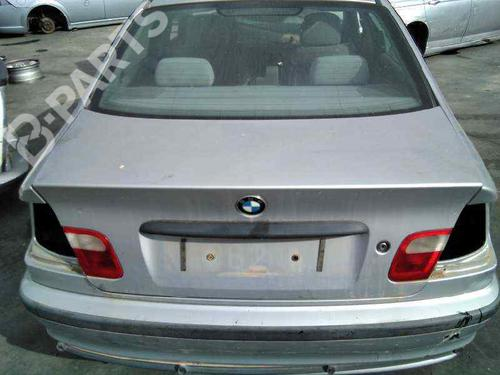 Bagklap CC/Kombi-Coupé BMW 3 (E46) 316 i  24073469
