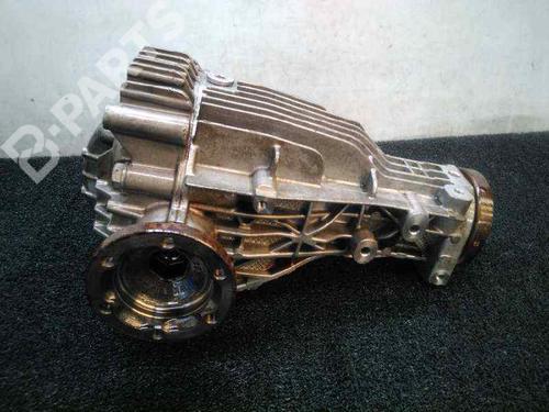 Differential hinten AUDI A6 Allroad (4GH, 4GJ, C7) 3.0 TDI quattro (272 hp) 173380269 | 3R20 |