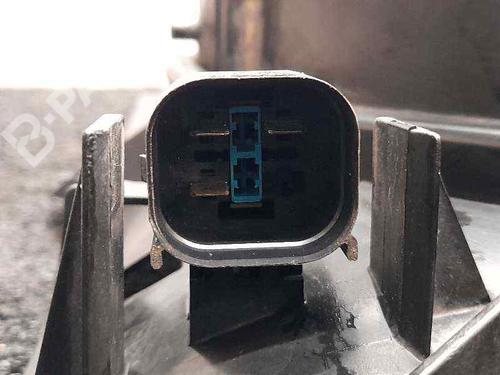 Køleventilator elektrisk BMW 3 (E46) 318 i 967142304   3137227784   BOSCH   36232704