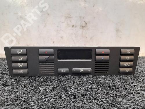 69016289   900250860000   Klimabedienteil 5 (E39) 525 tds (143 hp) [1996-2003]  6921754