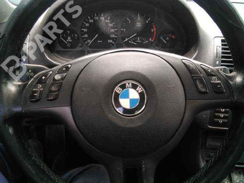 Airbag sæt BMW 3 (E46) 320 d  24073577