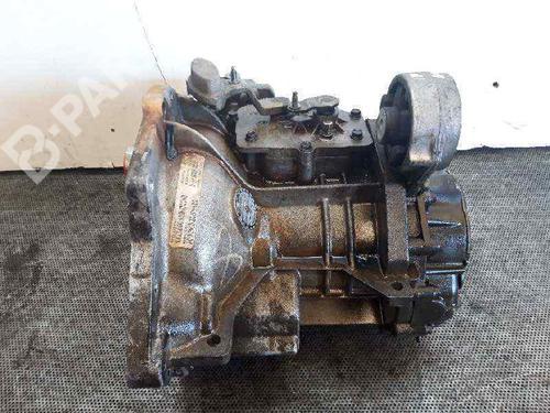 464192886 | T850 | 072204 | Caixa velocidades manual VOYAGER IV (RG, RS) 2.5 CRD (141 hp) [2000-2008]  1567747