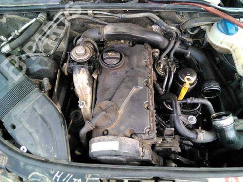 AVF | Motor A4 (8E2, B6) 1.9 TDI (130 hp) [2000-2004] AVF 4458959