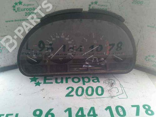 6218381198 | 110008735054 | VDO | Instrumentenkombination 5 Touring (E39) 530 d (193 hp) [2000-2004]  203538
