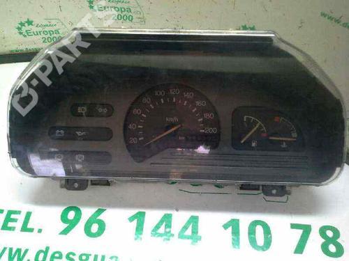 89FB10849BC Quadrante FIESTA III (GFJ) 1.8 D (60 hp) [1989-1995] RTD 204626