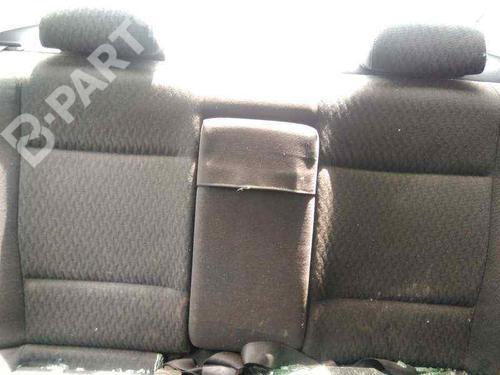 Sæde Bagtil BMW 3 (E46) 320 d  24073559