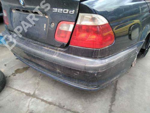 Bagtil kofangere BMW 3 (E46) 320 d  24073570