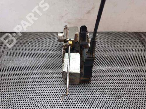 Front Left Lock FORD TRANSIT Box (FA_ _) 2.4 TDCi RWD  23223770
