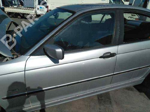 Dør venstre fortil BMW 3 (E46) 318 i  24073073