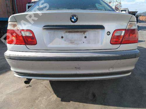Bagtil kofangere BMW 3 (E46) 318 i  24073104