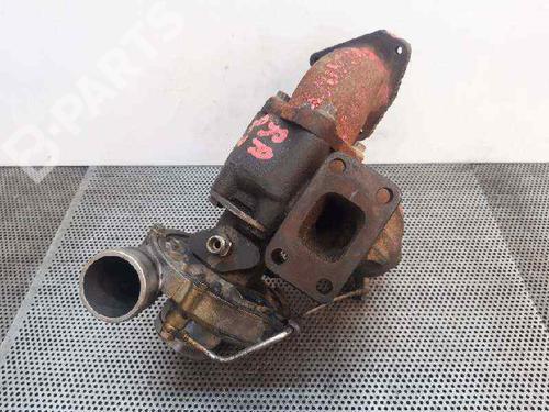 Turbo OPEL FRONTERA A (U92) 2.3 TD (5JMWL4) 9623320BB012 20276320
