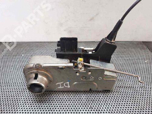 Front Left Lock FORD TRANSIT Box (FA_ _) 2.4 TDCi RWD  23223769
