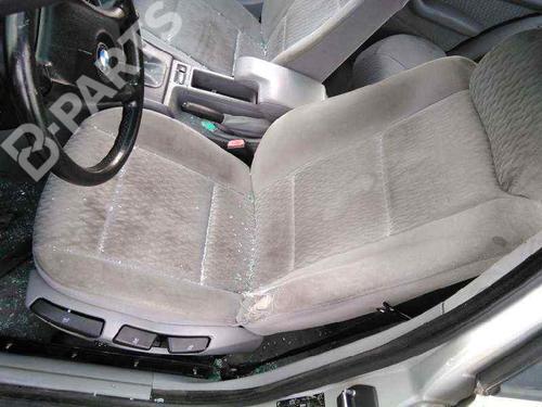 Sæde venstre fortil BMW 3 (E46) 316 i  24073464