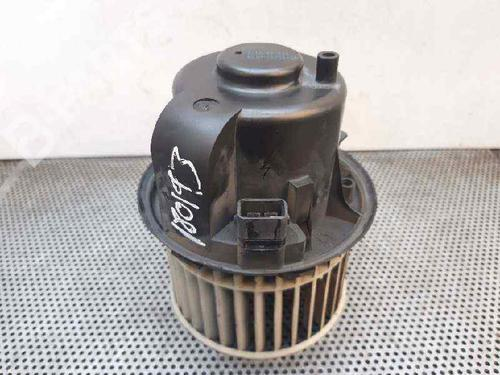 Heater Blower Motor FORD TRANSIT Box (FA_ _) 2.4 TDCi RWD 6C1H18456CA | 22731661