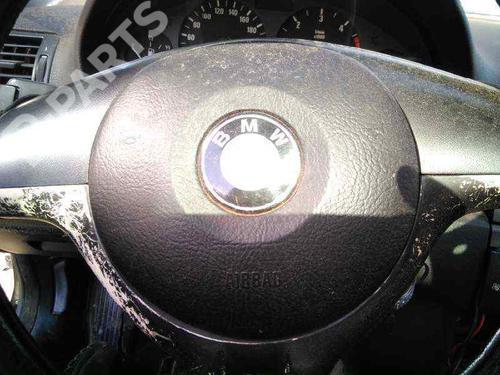 Airbag sæt BMW 3 (E46) 320 d  24072877