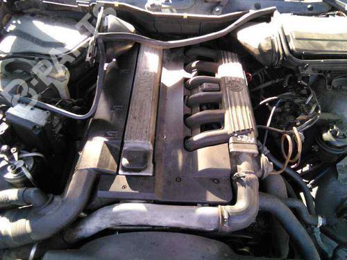 Engine BMW 5 (E39) 525 tds 256T1D | 24073738