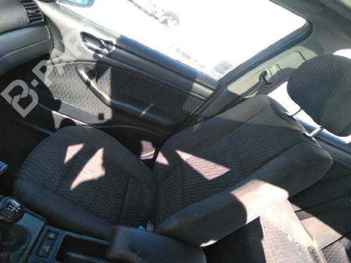 Sæde højre fortil BMW 3 (E46) 318 i  24073109