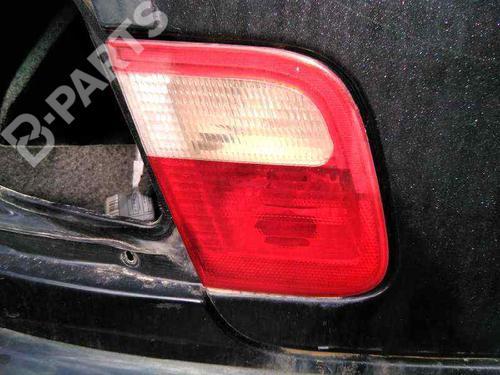 Venstre baglygte BMW 3 (E46) 320 d  24072875