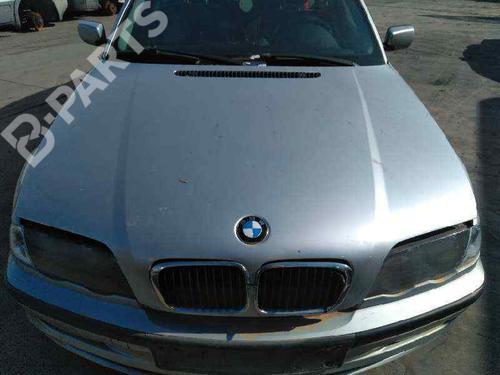 Motorhjelm BMW 3 (E46) 318 i  24073079