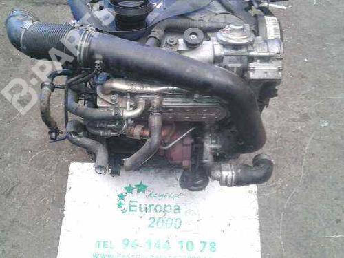 BXE | Moteur LEON (1P1) 1.9 TDI (105 hp) [2005-2010] BXE 87783