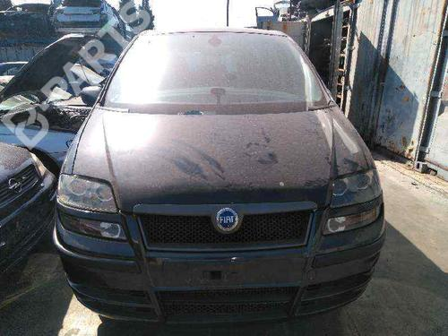 FIAT ULYSSE (179_) 2.2 JTD (128 hp) [2002-2006] 37817788