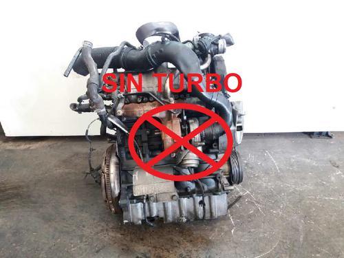 ALH | Engine GOLF IV (1J1) 1.9 TDI (90 hp) [1997-2004] ALH 1021929