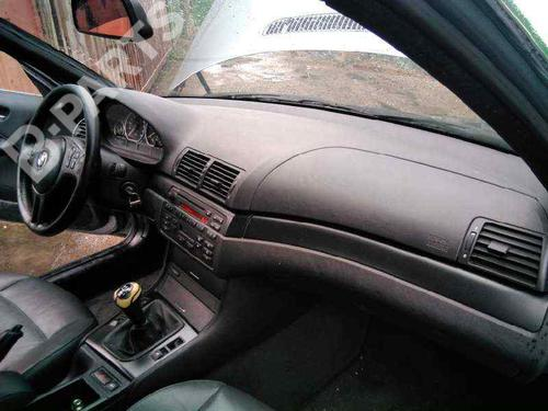 Airbag sæt 3 (E46) 320 d (150 hp) [2001-2005]  4758114